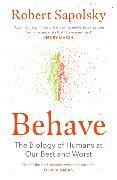 Cover-Bild zu Behave von Sapolsky, Robert M