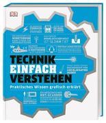 Cover-Bild zu #dkinfografik. Technik einfach verstehen