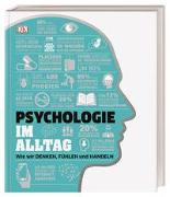 Cover-Bild zu #dkinfografik. Psychologie im Alltag von Hemmings, Jo