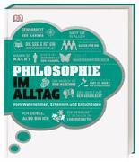 Cover-Bild zu #dkinfografik. Philosophie im Alltag von Szudek, Andrew