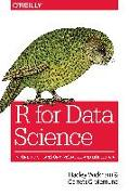 Cover-Bild zu R for Data Science