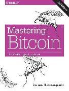 Cover-Bild zu Mastering Bitcoin 2e