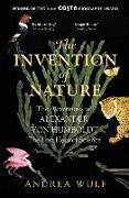 Cover-Bild zu The Invention of Nature