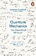 Cover-Bild zu Quantum Mechanics: the Theoretical Minimum