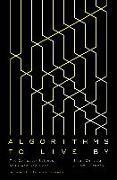 Cover-Bild zu Algorithms to Live by