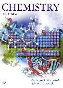 Cover-Bild zu Chemistry with MasteringChemistry