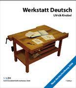 Cover-Bild zu Werkstatt Deutsch von Knobel, Ulrich