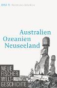 Cover-Bild zu Mückler, Hermann: Neue Fischer Weltgeschichte. Band 15