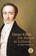 Cover-Bild zu Kühn, Dieter: Ein Mozart in Galizien