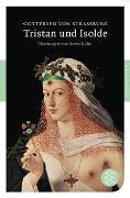 Cover-Bild zu Gottfried von Strassburg: Tristan und Isolde