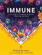 Cover-Bild zu Immune (eBook) von Dettmer, Philipp
