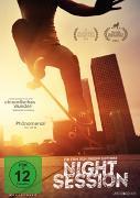 Cover-Bild zu Nightsession von Thomas Eckert (Schausp.)