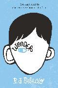 Cover-Bild zu Wonder (eBook) von Palacio, R J