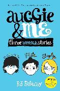 Cover-Bild zu Auggie & Me: Three Wonder Stories (eBook) von Palacio, R. J.