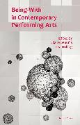 Cover-Bild zu Being-With in Contemporary Performing Arts (eBook) von Eikels, Kai van