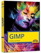 Cover-Bild zu GIMP - Einstieg und Praxis