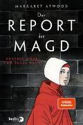 Cover-Bild zu Atwood, Margaret: Der Report der Magd