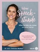Cover-Bild zu Meine Sprechstunde für Frauen, die mitten im Leben stehen (eBook) von Matthai, Christian