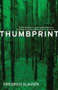 Cover-Bild zu Glauser, Friedrich: Thumbprint