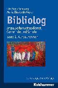 Cover-Bild zu Bibliolog (eBook) von Pohl-Patalong, Uta