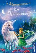 Cover-Bild zu Sternenschweif, 56,Der Elfenzauber von Chapman, Linda