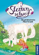 Cover-Bild zu Sternenschweif, 67, Die geheimnisvolle Flaschenpost von Chapman, Linda