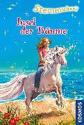 Cover-Bild zu Sternenschweif, 49, Insel der Träume (eBook) von Chapman, Linda
