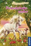 Cover-Bild zu Sternenschweif 25. Freundschaftszauber (eBook) von Chapman, Linda