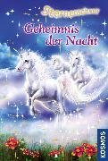 Cover-Bild zu Sternenschweif 24. Geheimnis der Nacht (eBook) von Chapman, Linda
