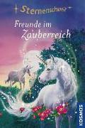 Cover-Bild zu Sternenschweif, Freunde im Zauberreich von Chapman, Linda