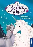 Cover-Bild zu Sternenschweif, 1, Geheimnisvolle Verwandlung von Chapman, Linda