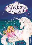Cover-Bild zu Sternenschweif, 71, Das verzauberte Bild von Chapman, Linda