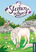 Cover-Bild zu Sternenschweif,72, Geheimnis der Wölfe von Chapman, Linda