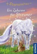 Cover-Bild zu Sternenschweif,58, Ein Zuhause für Streuner (eBook) von Chapman, Linda