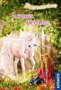 Cover-Bild zu Sternenschweif 32. Lauras Rettung (eBook) von Chapman, Linda