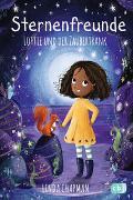 Cover-Bild zu Sternenfreunde - Lottie und der Zaubertrank von Chapman, Linda