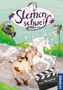 Cover-Bild zu Sternenschweif,69, Das Film-Pony von Chapman, Linda