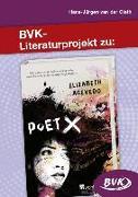 Cover-Bild zu Literaturprojekt zu Poet X von Acevedo, Elizabeth