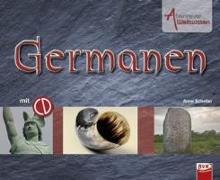 Cover-Bild zu Germanen von Scheller, Anne