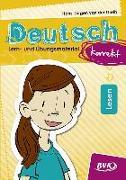 Cover-Bild zu Deutsch korrekt - Lern- und Übungsmaterial: Lesen von Gieth, Hans-Jürgen van der