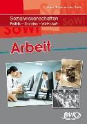Cover-Bild zu Arbeit von Gieth, Hans-Jürgen van der
