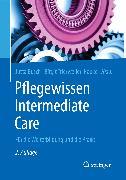 Cover-Bild zu Pflegewissen Intermediate Care (eBook) von Busch, Jutta (Hrsg.)
