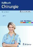 Cover-Bild zu Fallbuch Chirurgie (eBook) von Eisoldt, Stefan