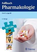 Cover-Bild zu Fallbuch Pharmakologie von Luippold, Gerd