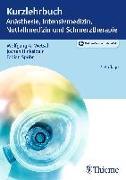 Cover-Bild zu Kurzlehrbuch Anästhesie, Intensivmedizin, Notfallmedizin und Schmerztherapie von Wetsch, Wolfgang A.