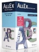 Cover-Bild zu AllEx - Alles fürs Examen (eBook) von Hinkelbein, Jochen