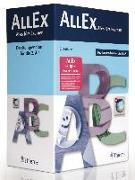 Cover-Bild zu AllEx - Alles fürs Examen von Genzwürker, Harald