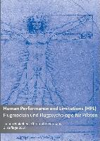 Cover-Bild zu Flugmedizin und Flugpsychologie für Piloten von Hinkelbein, Jochen