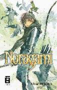 Noragami 21 von Adachitoka