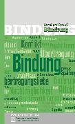 Cover-Bild zu Bindung (eBook) von Strauß, Bernhard